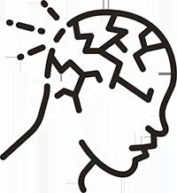 Kopfschmerzen Icon