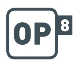 Piktogramm OP 8