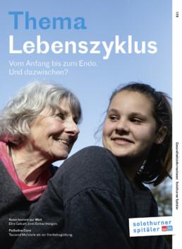 Cover Thema Lebenszyklus